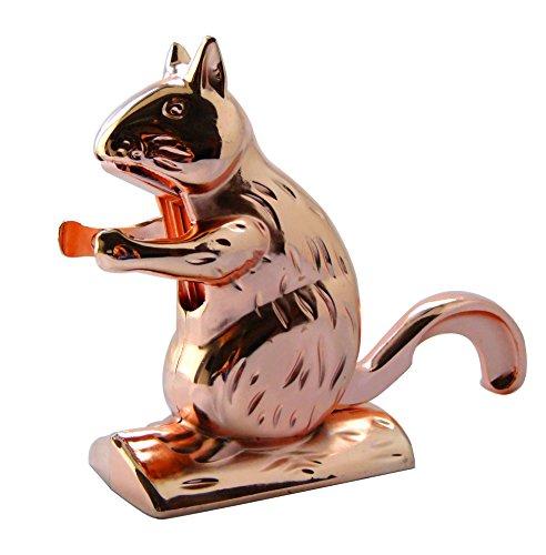 Eddingtons Kupfer Eichhörnchen Nuss Cracker