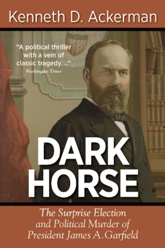 DARK HORSE: The Surprise Election a…