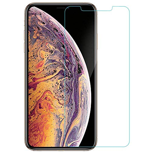 TRTEC™ Edge to Edge Matte Clear Tempered Glass/Screen Protector for iPhone 11 Pro Max