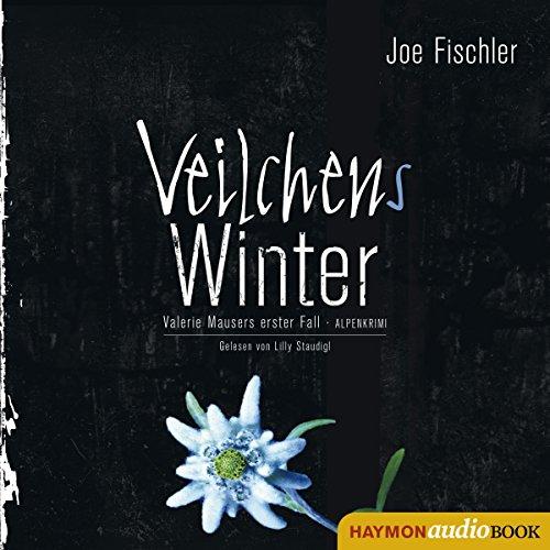 Veilchens Winter. Alpenkrimi Titelbild