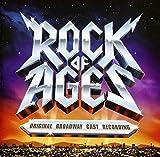 Rock of Ages (Original Cast Album): Rock of Ages (Audio CD)