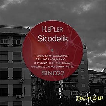 Sicodelik