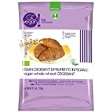Probios Go Vegan Croissant de Trigo Entero - 6 paquetes