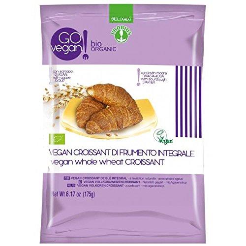 Vegan Croissant Frum Integr
