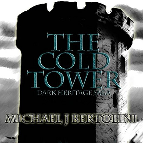 The Cold Tower audiobook cover art