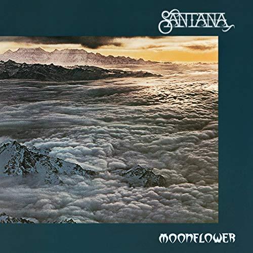 Moonflower (Vinyl Colour)