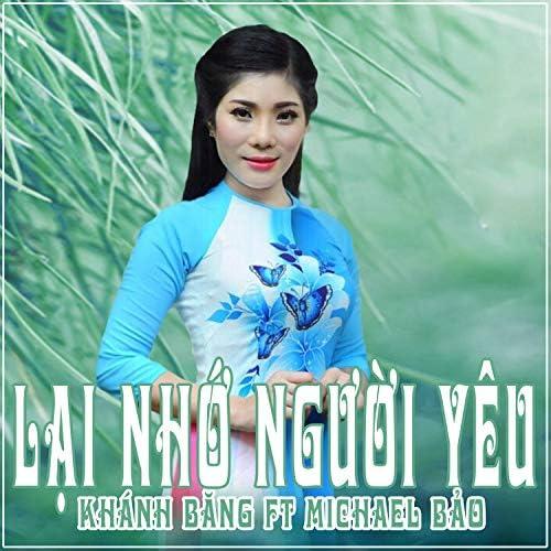 Khanh Bang feat. Michael Bao