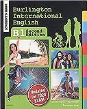 BURLINGTON INTERNAT.ENGLISH B1 ST 20
