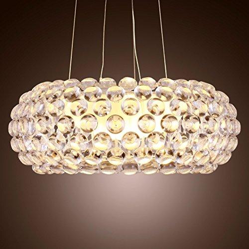 Moderne Hängelampe Lampe von Design foscarini enthalten 1 Licht