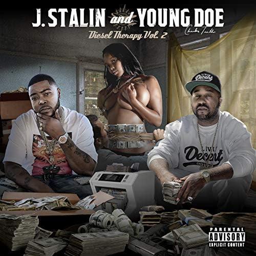 J. Stalin & Young Doe
