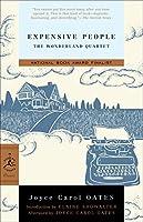 Expensive People (The Wonderland Quartet)