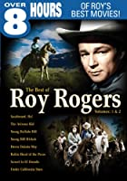 Roy Rogers: Best of 1 & 2 [DVD]