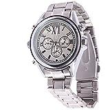 Best Spy Watches - Spy Mission Spy Wrist Watch Camera Hidden Recording Review
