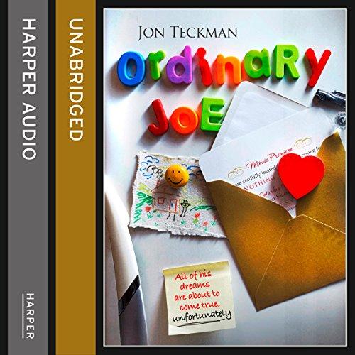 Ordinary Joe cover art
