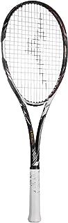 [ミズノ] ソフトテニス ラケット ディオスプロC DIOS PRO-C ソリッドブラック×ネオホワイト 63JTN962 09