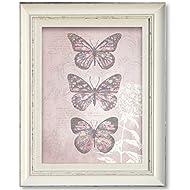 Arthouse, Arthouse Enchanted Butterflies Framed Print