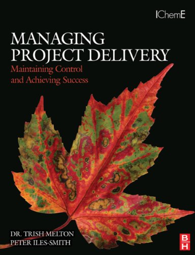Managing Project Delivery: Maintaining Control and Achieving Success (Butterworth-Heinemann/IChemE) (English Edition)