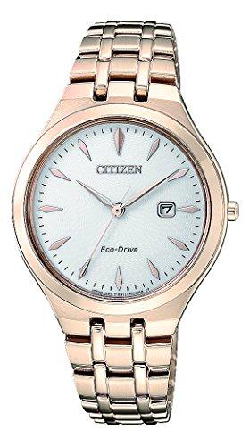 Orologio Da Donna - Citizen EW2493-81B
