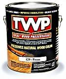 TWP Total Wood Preservative - Gallon Pecan