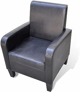 BQLZR 11.2x6.6x3.8cm Sedie poltrone reclinabili nere Poltrona divano a sgancio maniglia a leva Due fori sul fondo Pacchetto di 2