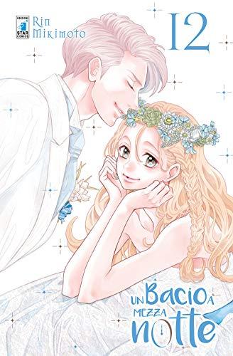 Un bacio a mezzanotte (Vol. 12)
