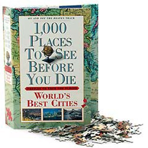 1000 Places to See Before You Die P