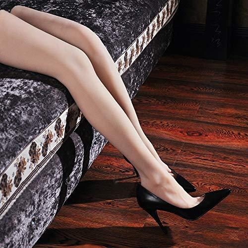CZA Las Mujeres de Silicona Realista de la Pierna del pie Modelo - Fetiches Maniquíes Mujer de pie Modelo de Sandalias de Joyas Expositores Zapatos Calcetines Arte del Bosquejo Nails,Right Leg