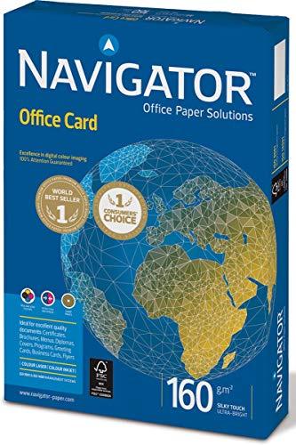 Navigator OFFICE CARD A3
