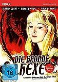 Die blonde Hexe / Preisgekrönte Literaturverfilmung mit Marina Vlady (Pidax Film-Klassiker)