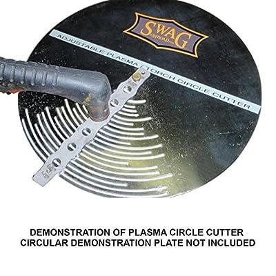 SWAG Off Road Plasma Circle Cutter - Parent