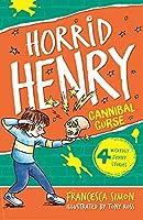 Cannibal Curse: Book 24 (Horrid Henry)