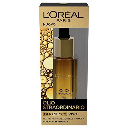 L'Oréal Paris Trattamenti Olio Straordinario Viso...