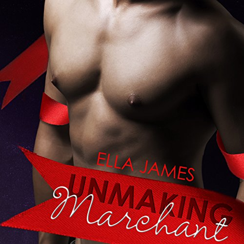 Unmaking Marchant audiobook cover art