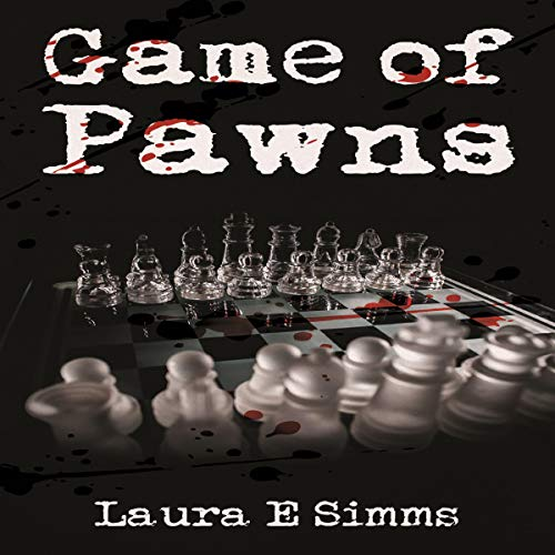 Game of Pawns audiobook cover art