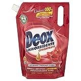 Deox Ammorbidente Concentrato - Ibisco Rosso 30Lav - Ecoformato - 750 Ml