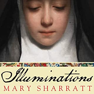Illuminations audiobook cover art