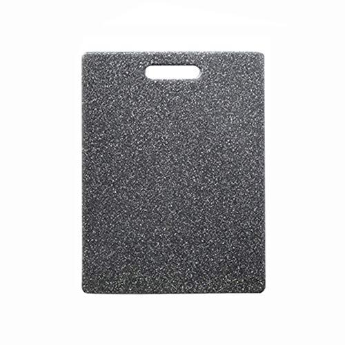 1 UNID TABLA DE CORTE PLÁSTICO PP Material Material Ambiental Tablero Tajadera de mármol único Diseño Diseño Lavavajillas Caja fuerte (Color : S 248x151x8mm)