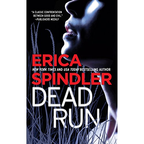 Dead Run cover art