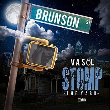 Stomp the Yard (feat. Mizta Parker)