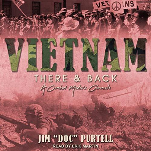 Vietnam audiobook cover art