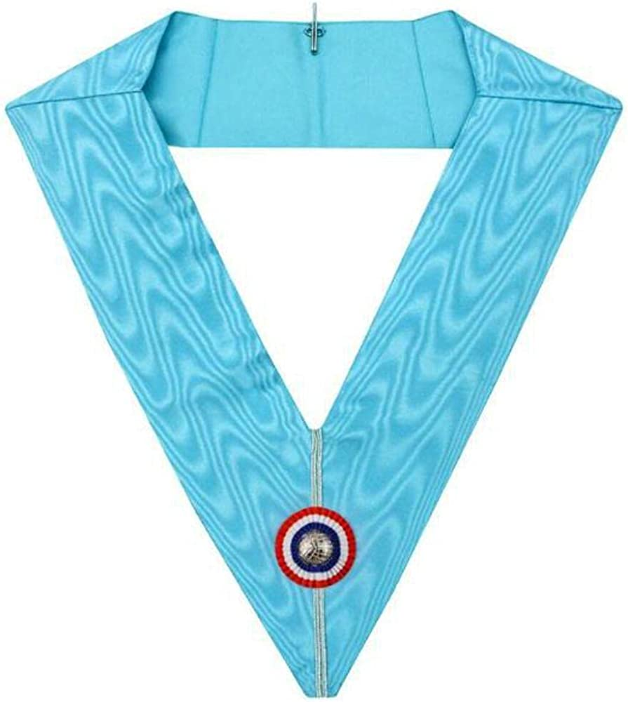 Officers Emulation Rite Collar