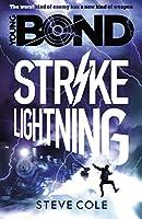 Young Bond: Strike Lightning