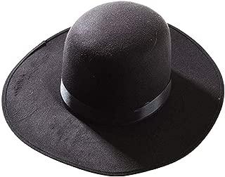 wyatt earp hat style