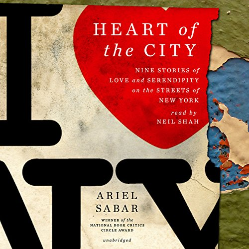 Heart of the City cover art