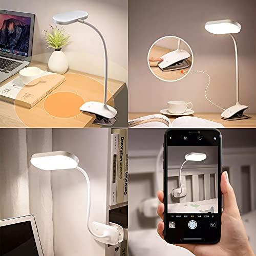 dowowdo Lámparas de escritorio