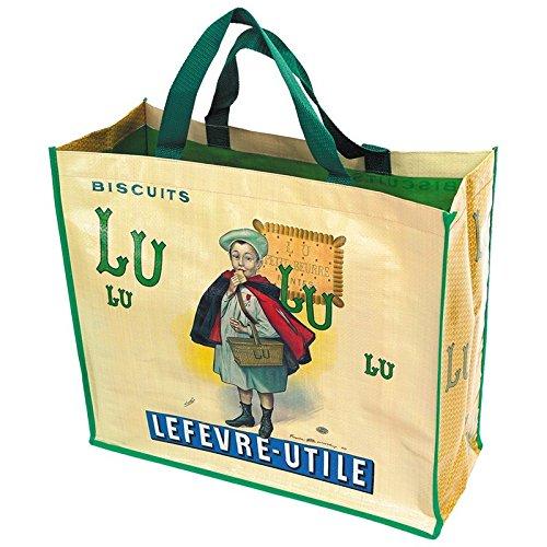 Editions Clouet 17003 - Cabas Biscuits LU - Petit écolier