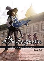 D'Artagnan 2747026531 Book Cover