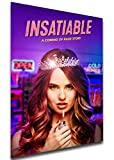 Poster - Locandina - Serie TV - Insatiable Manifesto 70x50