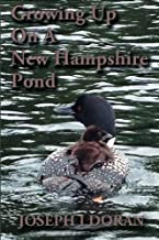 Growing Up On A New Hampshire Pond