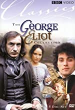 The George Eliot Collection: (Middlemarch / Daniel Deronda / Silas Marner / Adam Bede / The Mill on the Floss)
